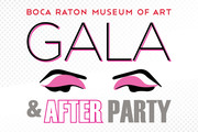 Gala & After Party