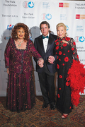 'Lady in Red' Gala: The Mar-a-Lago Club, Palm Beach