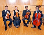 Music in the Museum: Con Brio Quartet