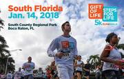Gift of Life's Steps for Life 5k Run and Walk