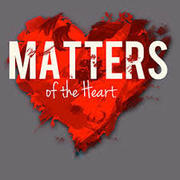 Interfaith Cafe: Matters of the Heart