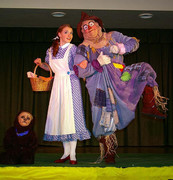 Wizard of Oz 2005
