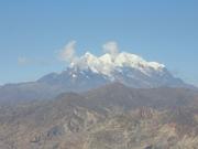 La Paz - maio/2009