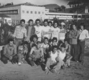 amigos do CETIQT RIO