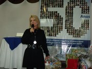 Aniversário de 50 anos Riomar Cordas