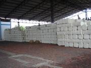 Cotton Bale Factory site