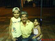 Netos de Carlos
