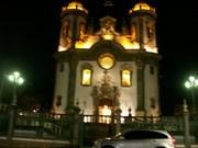 Uma noite em São João Del Rey