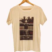 T-shirt Flamê Wild