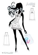 Coleção Fashion Dolls