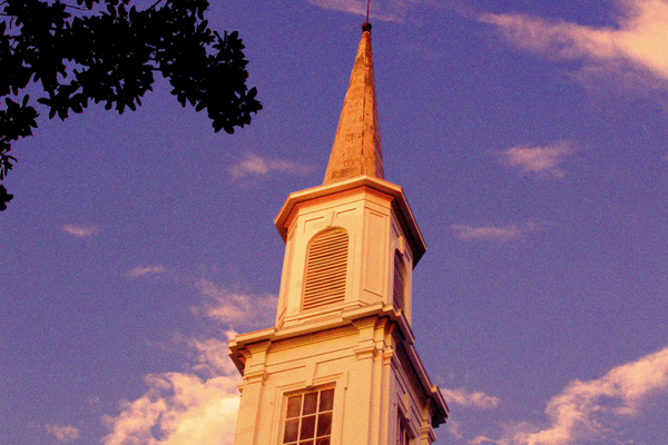 Columbia  Presbyterian