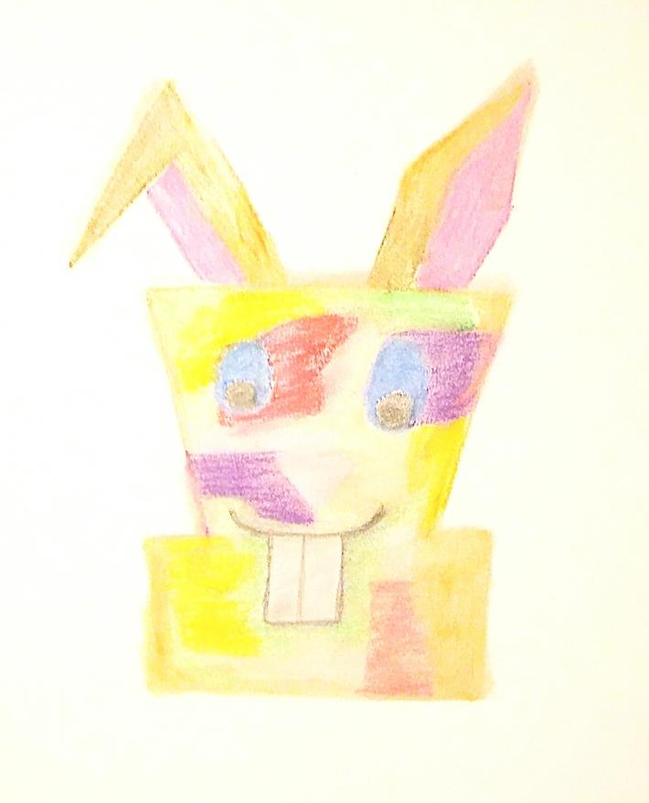 Alienated Rabbit