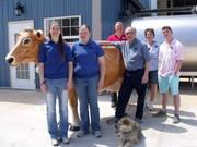 Cinnamon Ridge Dairy Virtual Farm Tour