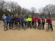 Mountain biking (Irwell valley)