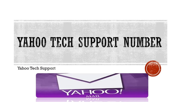 Yahoo Tech Support Number For Instant Help