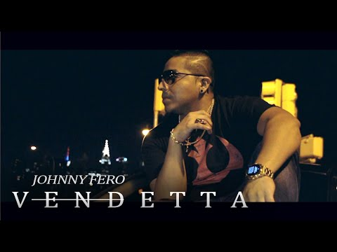 Johnny Fero - Vendetta (Official Video)