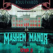 Halloween Weekend | Boulevard3 Tickets