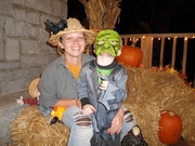 Halloween Hikes - A Favorite Family Tradition Returns