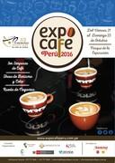EXPO CAFÉ PERÚ 2016