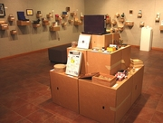 FLUXHIBITION #3: Thinking Inside of the Box - Boxes, Cases, Kits and Containers