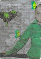 Lady Sovereign's Toxic Heart
