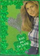 Kathy Ireland wants a Kiss