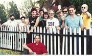 1991 Lon Spiegelman Mail Art Gathering