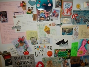 so much mail art so little time!