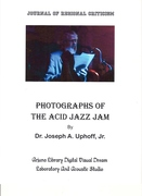 Acid Jazz Jam Photographs