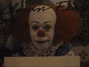 Phobia - Clowns
