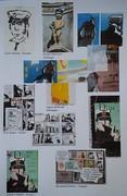Documentation mail art Corto