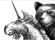 How the unicorn became extinct