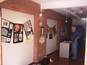 3º Muestra de Arte Correo de la Ciudad de Maldonado (Hall de Correos de Maldonado)
