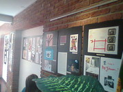 4º Muestra de Arte Correo de la Ciudad de Maldonado (Hall Correo Maldonado)
