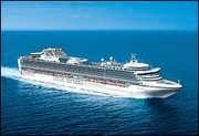 Sapphire Princess Cruise Tour - Transfer - Los Angeles