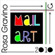 Artistamp Mail Art 2010