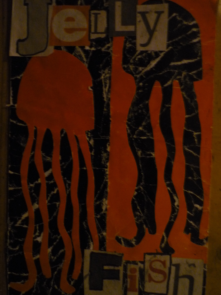 Phobia - Jelly Fish U.K