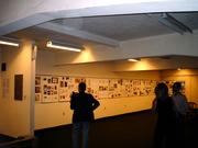 5ª Muestra de Arte Correo de la ciudad de Maldonado (sala Unión Latina, Montevideo)