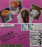 Wiggy Kitties