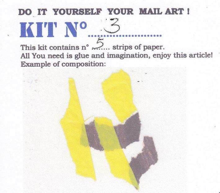 KIT n° 3
