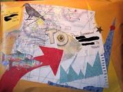 Large Envelopes Sent/Done by ME