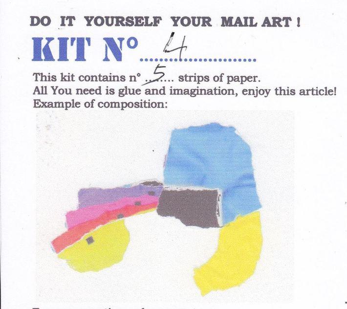 KIT n° 4