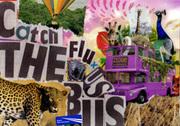 Catch The Fluxus Bus !