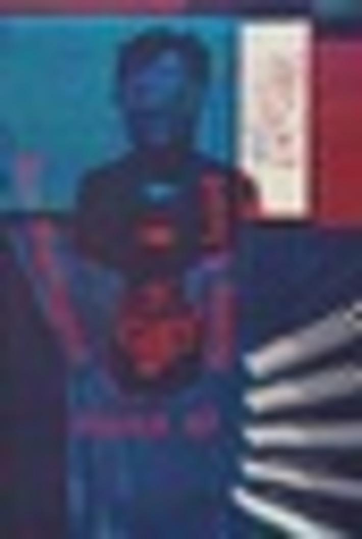 ginny lloyd san francisco 1982