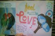 Feel the love <3