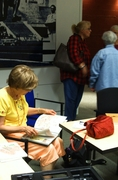 CSAG At USOTC