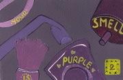 I like purple - Okadascat - UK