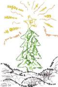 Solstice Tree