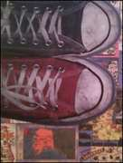 Have shoes...will travel Jan 365