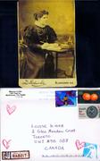 Postal History Boutique Valentine Exchange 2011